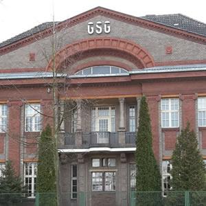 Bild zur Tour 5. Tour Lübarser Straße